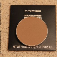 Contour product by MAC for NC40-42..