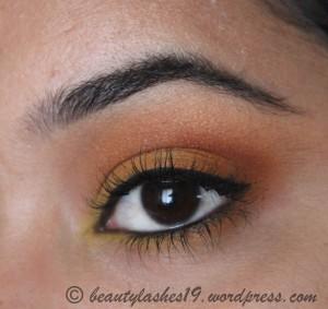 Sunny eyes.. ;-)
