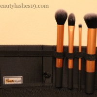 Real Techniques Core collection brush set..