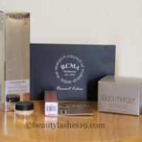 Collective haul - Beautylish, Nordstrom, MAC and Sephora..